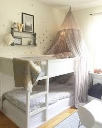 Ikea Beds For Kids 10 Ikea Kura Bed Ideas Chalk Kids Blog Annas Rom Pinterest