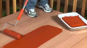 behr composite deck u0026 fence stain qr code mov youtube