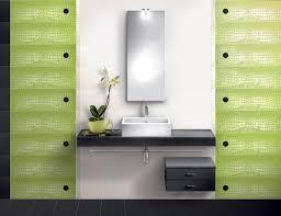 green crocodile italian designer ceramic tiles