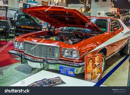 The Car In Starsky And Hutch January 2017 Starsky Hutch Car La Stock Photo 649815967 Shutterstock