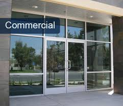Exterior Doors San Diego Custom Glass San Diego Storefront Patio Office Entry Doors