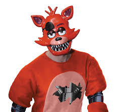 foxy pvc mask walmart com