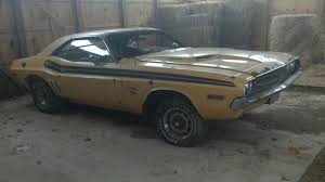 dodge challenger project 1971 dodge challenger rt project car for sale photos technical