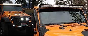 Atv Light Bar Zhol 00173 300w Led Lights Bar 20000 Lm For Off Road 4 4 Suv Utv