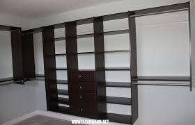 Martha Stewart Living Master Bedroom Closet Makeover Clean Mama - Master bedroom closet design