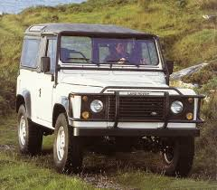 old range rover land rover defender old egmcartech