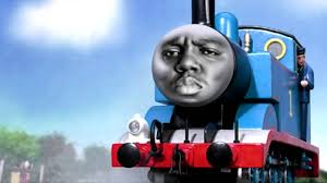 biggie smalls feat thomas tank engine 1 hour loop