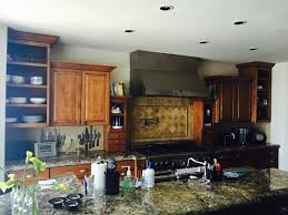 Kitchen Backsplash Installation by Gallery Tsc Restoration Inc
