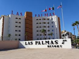 Rocky Point Beach House Rentals by Driving Directions Las Palmas