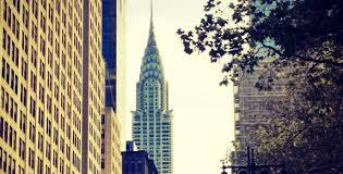 chrysler building celebrates 85th birthday boo york city