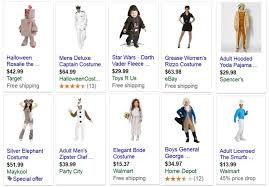 the most and least popular halloween costumes of 2017 by paid