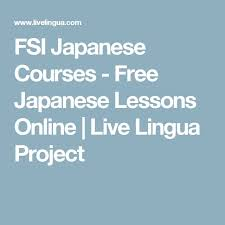 japanese class online best 25 free japanese lessons ideas on learning