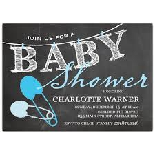 clothespin baby shower blue chalkboard clothespin baby shower invitations paperstyle