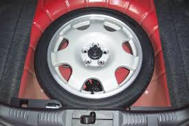 lexus spare tires is there a spare tire in your car u0027s trunk rohrich lexus