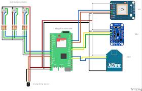 wave buoy v10 u2013 wiring schematic with sodaq ndogo open source