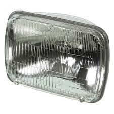 nissan micra headlight bulb headlight bulb wagner lighting h6054 ebay