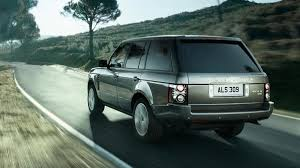 range rover rear 2012 land rover range rover supercharged review notes a big and