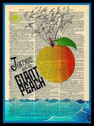 james and the giant peach illustrated by lane smith the giant