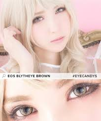 11 brown hazel gold contact lenses images