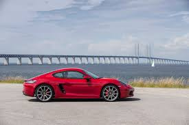 porsche old models 2017 porsche 718 cayman reviews and rating motor trend