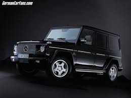 mercedes cross country mercedes g class 25th anniversary germancarfans com
