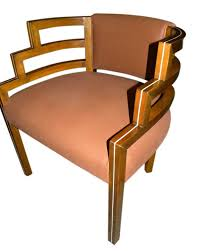 Art Deco Armchair Art Deco Furniture Sold Seating Items Art Deco Collection