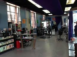 blow salon berkeley salon and art gallery specializing in cut and