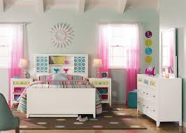 nightstand appealing collection in childrens bedroom sets for