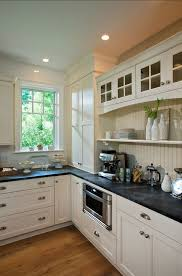 Black Countertop Kitchen by Best 10 Gray Kitchen Countertops Ideas On Pinterest Grey