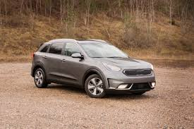 small subaru hatchback 2017 kia niro ex review u2013 don u0027t call it a hatchback the truth