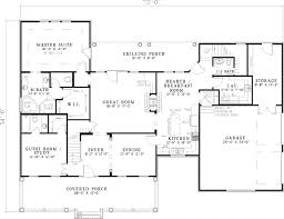 fournier luxury country home plan 055d 0535 house plans and more