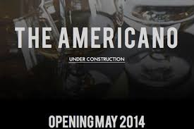 americano the americano another john adamson production eater charleston