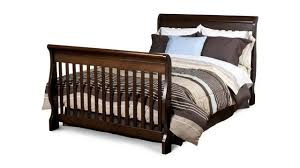 Sorelle Princeton 4 In 1 Convertible Crib by Baby Crib For Safety And Comfort Youtube