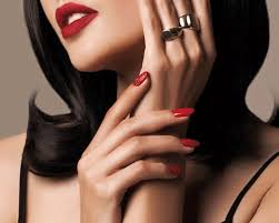 the best nail colours for winter