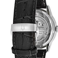 amazon black friday specials on seiko mens watches amazon com bulova men u0027s 96a135 bva series 120 automatic strap