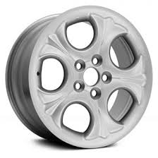 toyota corolla 2006 hubcap 2006 toyota corolla replacement factory wheels rims carid com