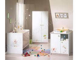 chambre bébé sauthon pas cher lit bébé sauthon discovery 60x120 pas cher ubaldi com