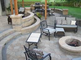 Backyard Patio Design by Classy Backyard Patio Pictures For Your Classic Home Interior