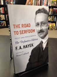 road to serfdom by hayek first edition abebooks
