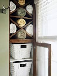 Towel Storage Small Bathroom Creative Diy Bathroom Towel Storage Ideas Bestartisticinteriors