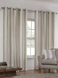 curtains pole u0026 accessories porto lined eyelet curtains