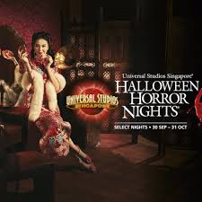 halloween horror nights 7 sentosa 2017 last day promotion