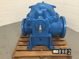 pt8982 goulds pump model 3405 size 10x12 12 material cf8m