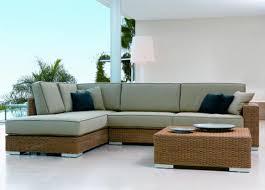 Rattan Settee Furniture Top Outdoor Sofa Furniture With Garden Rattan Sofa Design Durable
