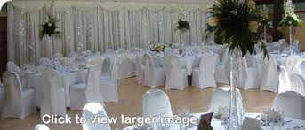 chair cover rental wonderful mapleleaf decorations chair covers rentals in toronto