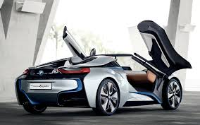 Bmw I8 Widebody - 2015 bmw i8 coupe front wallpaper new bmw i8 blue wallpapers bmw