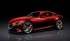mazda rx suv honda s2000 and mazda rx 7 renderings sadly have nothing to do