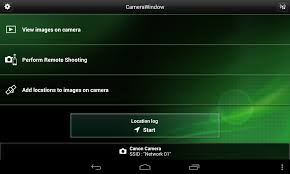canon camerawindow 1 5 2 21 apk download android photography apps