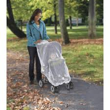 pego car seat stroller bug nets