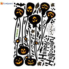 halloween wall stickers compare prices on witches wall stickers online shopping buy low